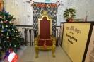Роскошный стул для лучших клиентов